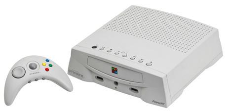 Las grandes derrotadas de las consolas de 32 bits (III): Apple Pippin
