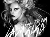 Lady Gaga presenta Judas plena semana santa