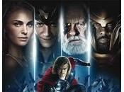 Thor, nuevo Marvel