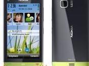 Nokia C503. Ahora alcance todos Orange