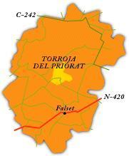 II FIRA DE VINS DE TORRELLES DE LLOBREGAT, 7 de mayo de 2011