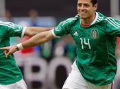 Lista preliminar convocados Selección Mexicana para Copa 2011