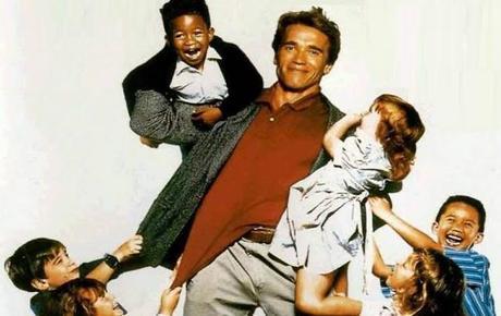 Arnold Schwarzenegger protagonizará Cry Macho
