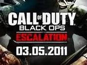 Nuevo vídeo Call Duty: Black Ops- Escalation