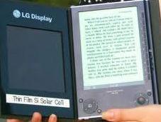 Ebooks solares
