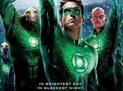 Póster banner 'Green Lantern'