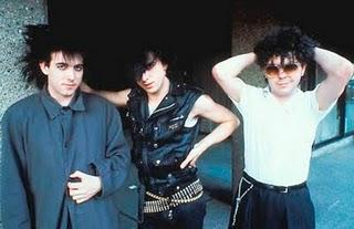 The Cure - Pornography (1982)