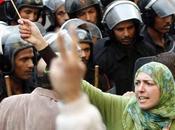 'Primavera Árabe' para mujeres