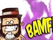"""TALK HAT: Hablando """"Los Vengadores"""" Brevoort"""