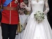 Analizamos vestido novia Kate Middleton