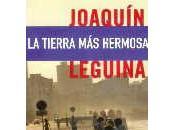 Joaquín Leguina tierra hermosa