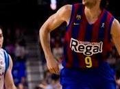 Ricky Vázquez descomponen Lagun aseguran Barça primera plaza fase regular