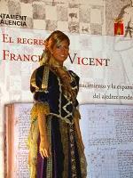 Documental sobre Francesch Vicent
