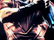 Teaser póster 'Cobra: Space Pirate', Alexandre