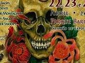 Incorpore Arte Tattoo 2011, Curitiba Paraná Primer