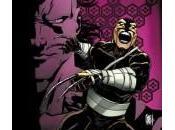 Primer vistazo Daken: Dark Wolverine