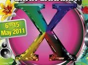 Viaje Festival Orgullo Maspalomas 2011