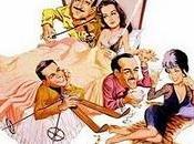 Crítica cine: pantera rosa (1963)