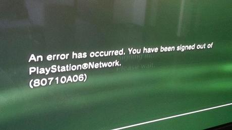Sony ningunea a sus clientes
