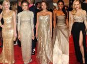 Metropolitan Museum Costume Institute's Gala 2011
