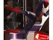 Nuevas imágenes Amazing Spider-Man, esta Spiderman