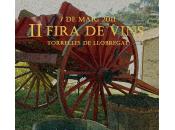 Finca avinyó d.o. penedès-garraf entrevins fira vins torrelles llobregat)