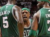 Semifinals: Boston-Celtics Miami Heat