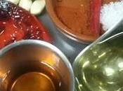 """Recetas Cocina """"Mojo Rojo Canario"""""""