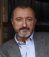 EL DESAYUNO DEL AJEDRECISTA: Arturo Perez Reverte