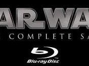 Detalles sobre 'Star Wars Saga completa' Blu-Ray