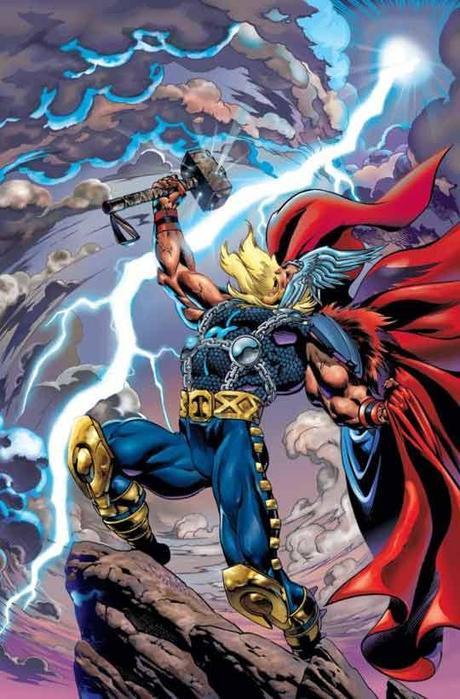 'Thor' de Kenneth Branagh