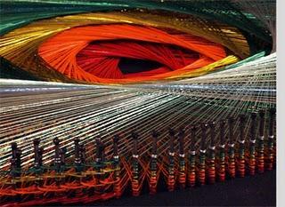Creaciones en hilos: obras de arte de Gran Canaria