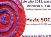 Invitación Fondo Alquimia sumar nuevas socias/os Librería Bazar Ciudad Diosas