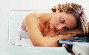 7 remedios caseros contra el cansancio