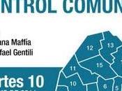 Descentralizacion participación ciudadana control comunal