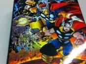 [Reseña] Omnibus Thor Walt Simonson