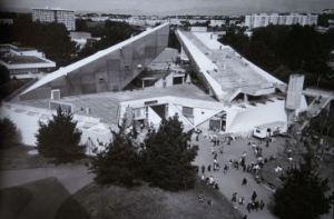 El arquitecto Keatinge Clay repasará este lunes su carrera profesional en la Universidad Europea de Madrid – Qué.es