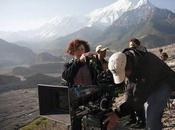 Arranca Nepal rodaje 'Canción Katmandú', Icíar Bollaín