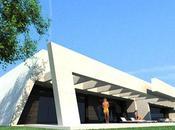 A-cero presenta exclusiva vivienda unifamiliar lujosa urbanización Madrid