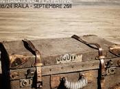 Zinemaldia anuncia imagen gráfica para 2011