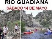 Actividades MULTIAVENTURA Guadiana