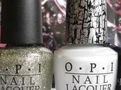 OPI: Glam Slam