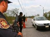 Saidén torpe policía estatal
