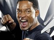 Tarantino quiere Will Smith protagonice Django