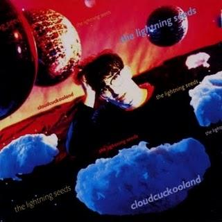 The Lightning Seeds - Cloudcuckooland (1989)