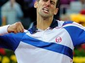 Masters Madrid: Djokovic sigue imparable ahora Nadal