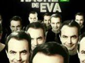 Arranca 'Con Hache Eva' equipo completo Zapatero invitado