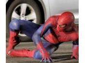 Martin Sheen habla Amazing Spider-Man, nuevas fotos muestran traje Spidey detalle