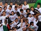 Milán 'campione d'Italia'