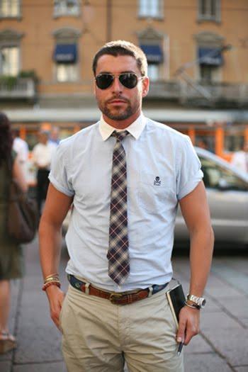 Mens Sport Shirts Short Sleeve